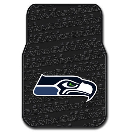 Seattle Seahawks Floor Mats Price Compare