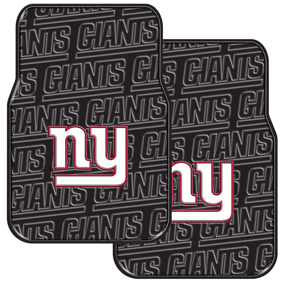 New York Giants Floor Mats Price Compare
