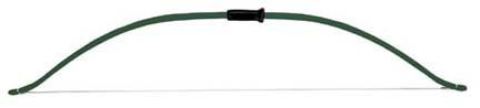 "40"" Fiberglass Recurve Bow...10 lb. Draw Weight (Set of 2) thumbnail"