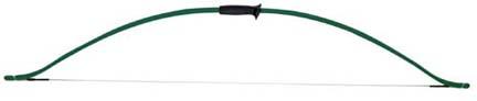 "50"" Fiberglass Recurve Bow...20 lb. Draw Weight (Set of 2) thumbnail"