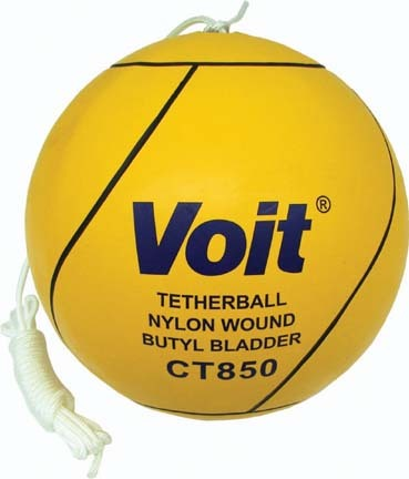 Voit CT850 Tetherball (Set of 3)