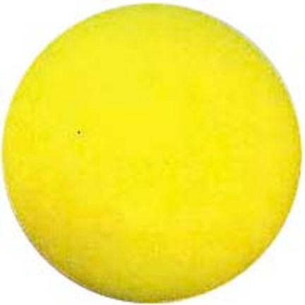 "6"" Low Density Foam Balls - Set of 3"