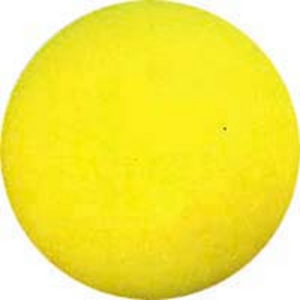 "8"" Low Density Foam Balls - Set of 2"