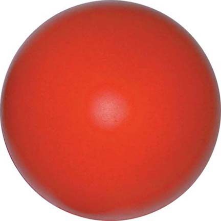 """7"""" High Density Foam Ball from Olympia Sports (Set of 4)"""