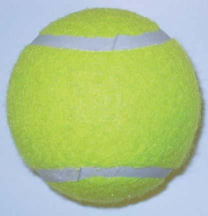 Economy Practice Tennis Balls (Case of 120)