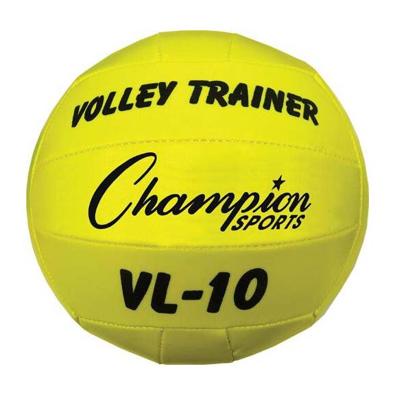 "23"" ""Sof-Train"" Training Volleyball from Olympia Sports (Set of 3)"