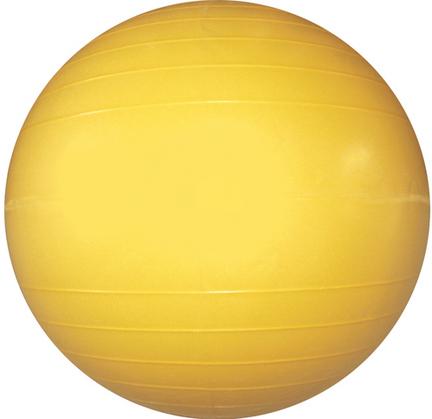 "18"" Exercise Ball (Yellow)"