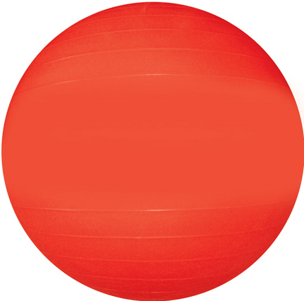 "26"" Exercise Ball (Red)"