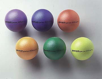 Rhino Skin All Around Foam Ball - One Ball (Set of 2)