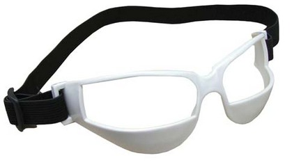Dribble Aid Goggles - 1 Pair
