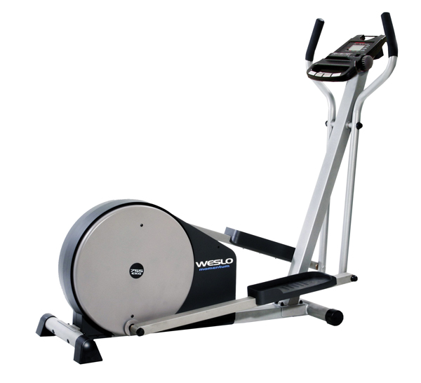 Click here for Deluxe Elliptical Trainer prices
