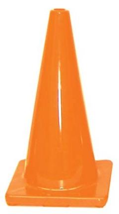 "18"" Orange Heavy Weight Cone"