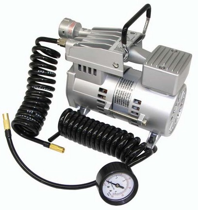 Electric 1/8 HP Air Compressor OLY-GE041P-3