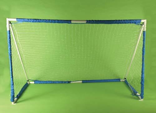 Deluxe Fold Up Soccer Goal