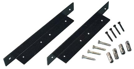 """Mounting Kit For One 12"""" or Two 6"""" Pegboard Climbers"""