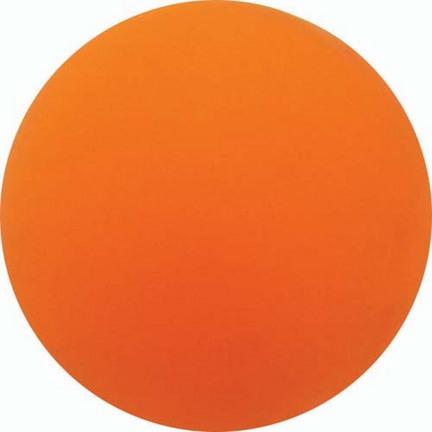 Low Bounce Vinyl Floor Hockey Balls - 1 Dozen