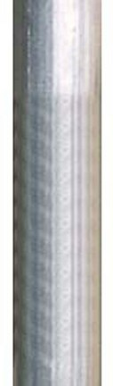 6' Additional / Replacement Straight Pole (Set of 2)