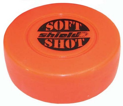 Shield Soft Shot Pucks - 1 Dozen