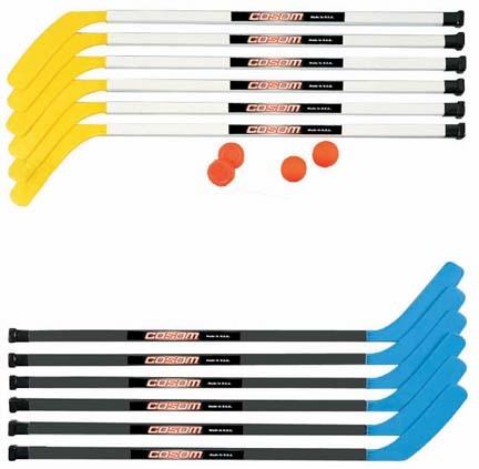 """Junior 43"""" Floor Hockey Set"""