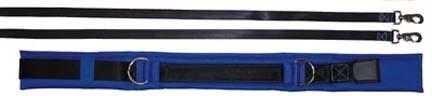 Blue Training Belt