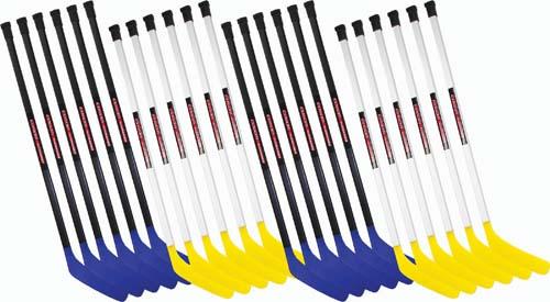 "Box-A-47"" Hockey Sticks (48 Pack)"