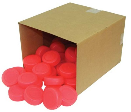 Box-A-Pucks - Set of 24