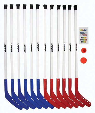 "42"" Shield Deluxe Hockey Set"