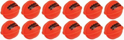 Shield Speed Control Hockey Balls - 1 Dozen