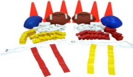 Flag Football Pack