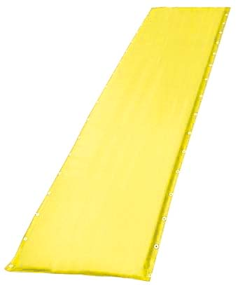 "26"" Yellow Protective Post Pad (For Posts 4"" to 5.5"")"