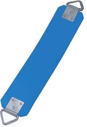 """6"""" Wide Blue Belt Swing Seat (Set of 2)"""
