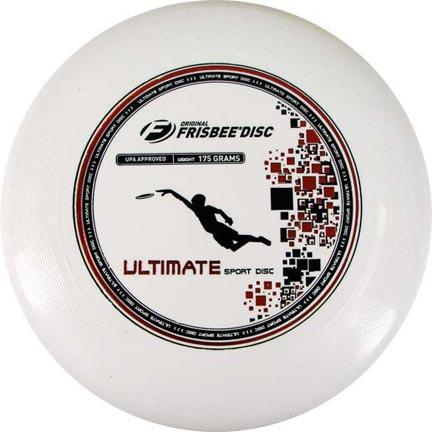 Ultimate Wham-O Frisbees - Set Of 3
