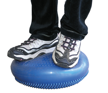 Wobble Disc Balancing Trainer