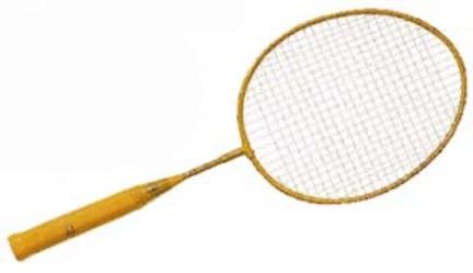 "20"" Mini Badminton Racquets - Set of 2"