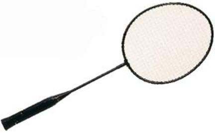 "24"" Intermediate Badminton Racquets - Set of 2"