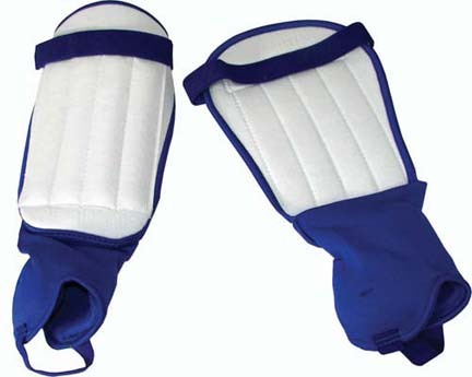 Youth Ultralight Shin Guards - 4 Pairs OLY-SR005P-3
