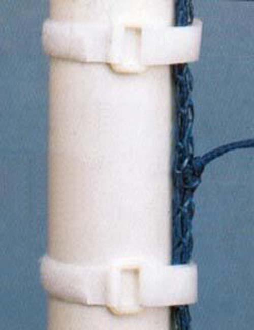 Velcro® Net Fasteners - Set of 12
