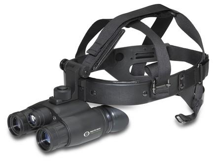 Night Owl Tactical GI Binocular Night Vision Goggles OWL-NOBG1