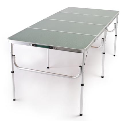 Quadra Four Folding Table