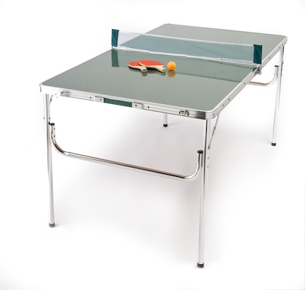 Mini Table Tennis / Ping Pong Table