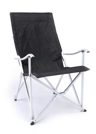 Deluxe Folding Sun Chair