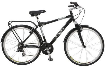 Schwinn 700C Men's Discover Bicycle / Bike