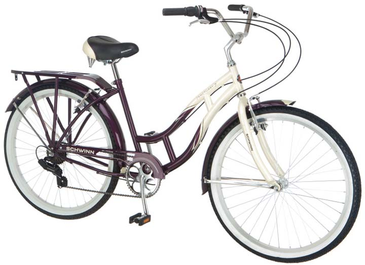 Click here for 26 Womens Sanctuary Cruiser Bicycle / Bike from Sc... prices