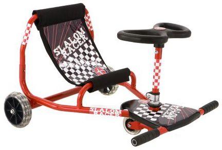 Schwinn Unisex Slalom Racer Cart
