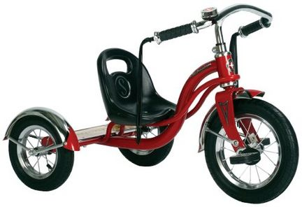 Click here for Schwinn 12 Rear Unisex Roadster Tricycle / Trike prices