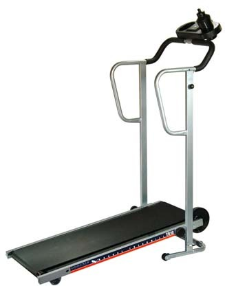 Phoenix EasyUp Manual Treadmill from Phoenix Health & Fitness