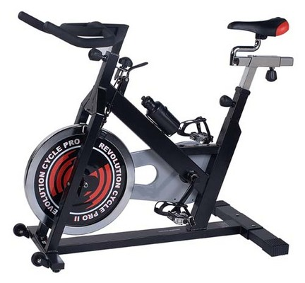 Revolution Pro II Cycle from Phoenix Health & Fitness PH-98623