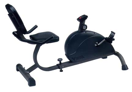 99608 Magnetic Recumbent Bike from Phoenix Health & Fitness PH-99608