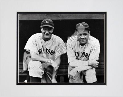 Lou Gehrig Yankees Photo Yankees Lou Gehrig Photo Lou