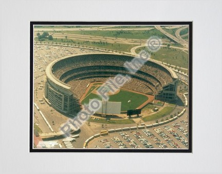 Click here for New York Mets Arial View Double Matted 8 X 10 Phot... prices